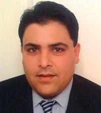 Dr. Datis Kharrazian