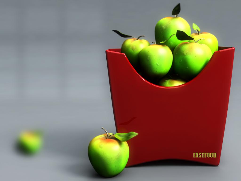 Fruit's Gone Bad