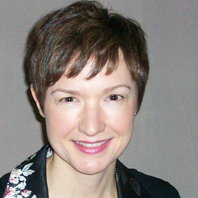 Dr. Allison Siebecker