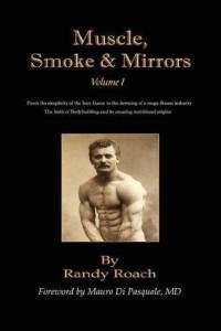 Randy Roach