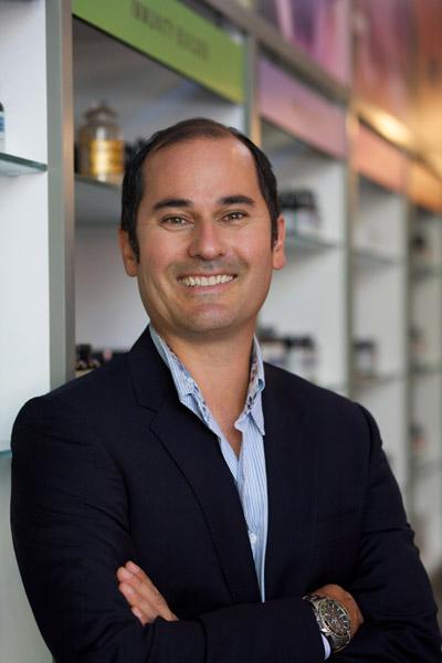 Dr. Dan Kalish