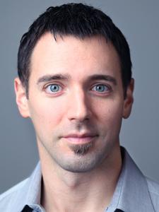 Dr. John Berardi