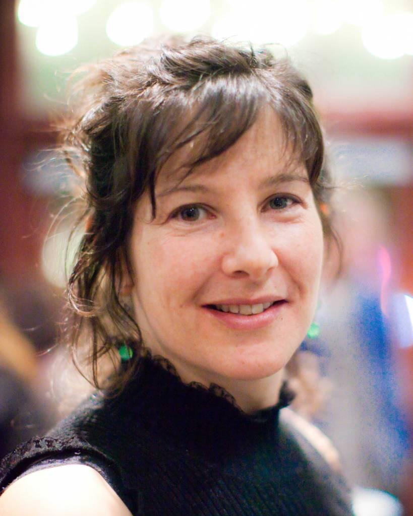 Ana Sofia Joanes