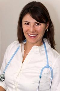 Dr. Kelly Austin