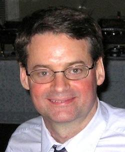 Paul Jaminet