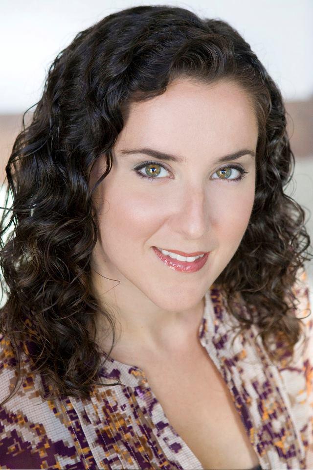 Alisa Vitti