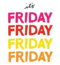Friday-Fun-Day