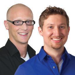 Jordan Reasoner and Steve Wright