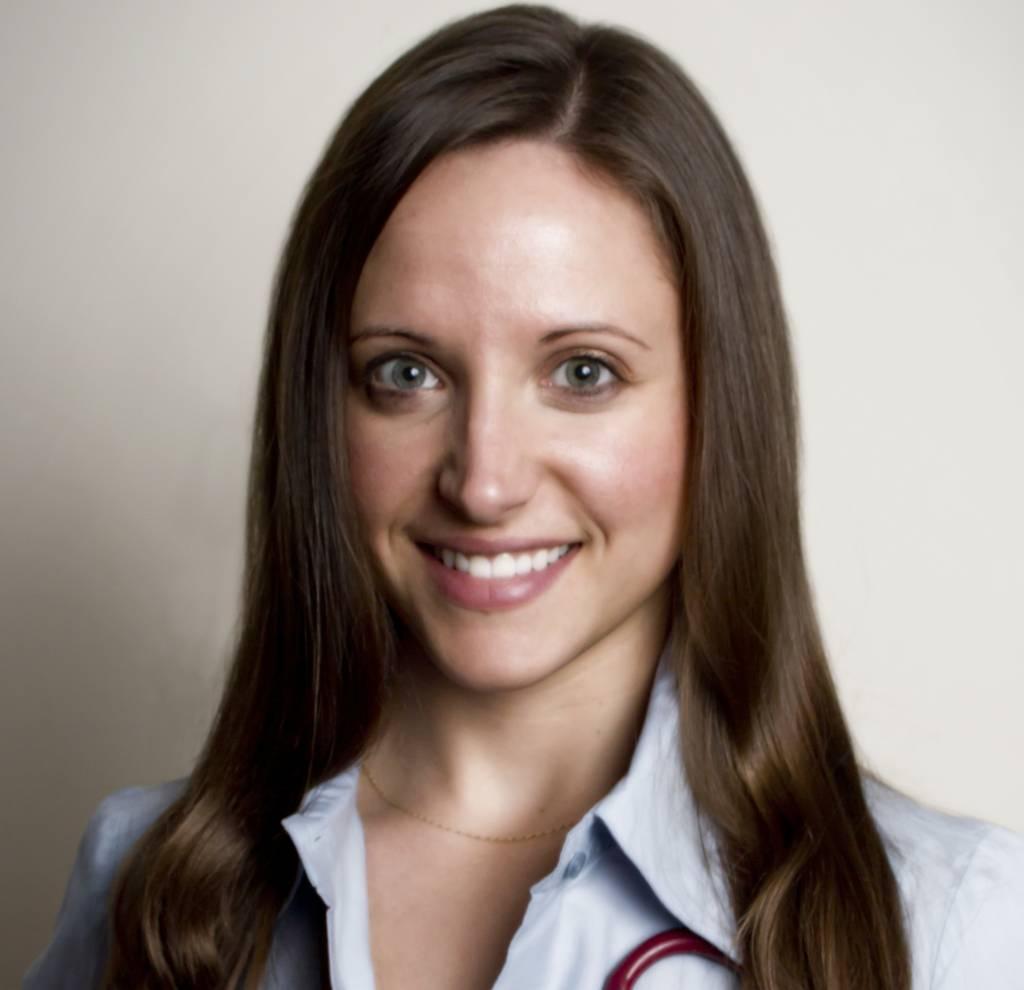 Dr. Andrea Maxim
