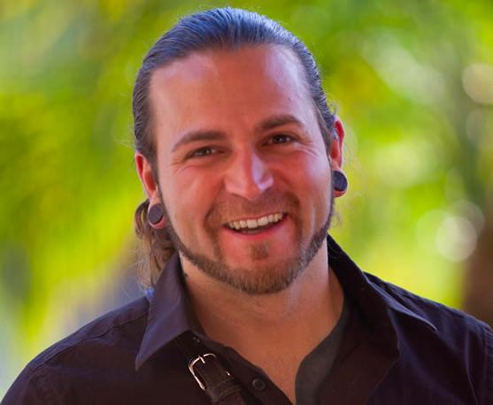 Daniel Vitalis
