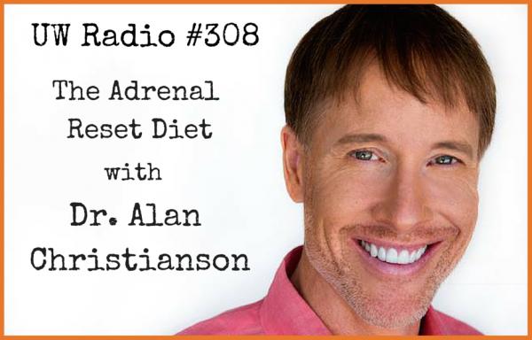 Dr. Alan Christianson Podcast