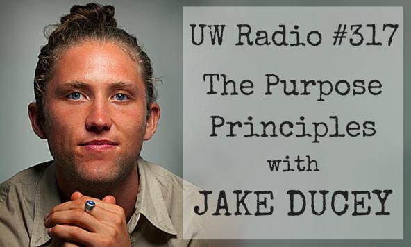 Jake Ducey