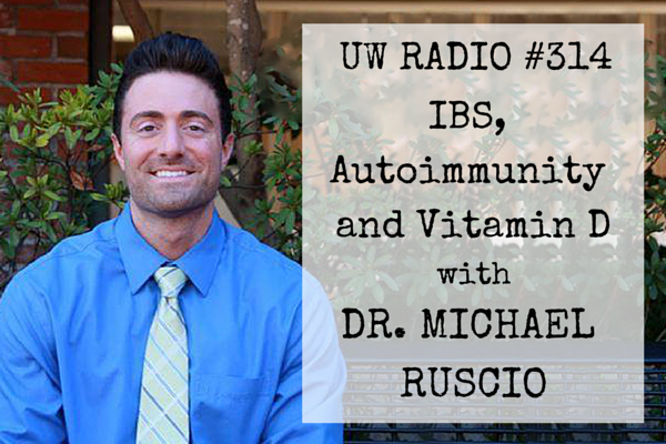 Dr. Michael Ruscio
