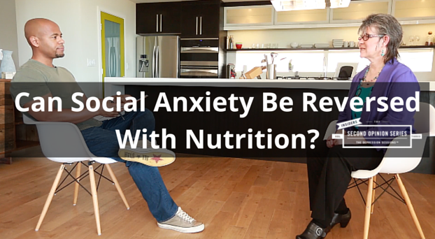 Can Social Anxiety Be Reversed With