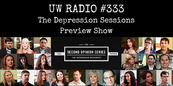Depression Sessions Preview Show