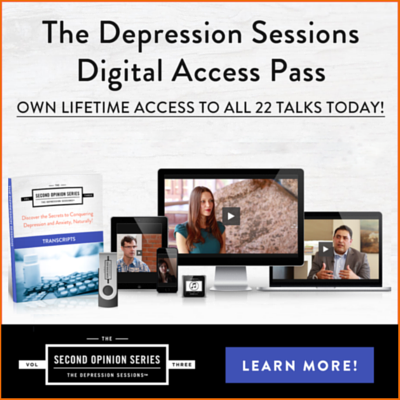 The Depression Sessions