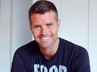 Pete Evans Podcast